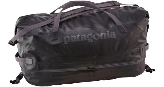 Patagonia Stormfront Wet/Dry Duffel 65 L black